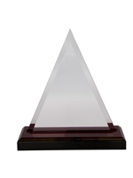 Red Triangle Impress Award (Customizable)