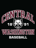 Central Baseball Tshirt