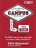 CUSTOM WHAT HAPPENS ON CAMPUS STAYS ON YOUTUBE