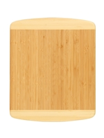 Bamboo Cutting Board (Customizable)