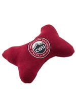 Central Wildcats Pet Toy