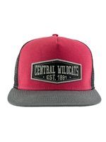 Central Washington Legacy Hat
