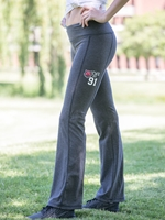 CWU Ladies Yoga Pant