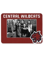 Wildcats Magnetic Photo Frame