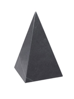 Paperweight Marble Pyramid