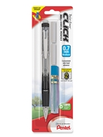 Twist Erase Click Mechanical Pencil Value Set