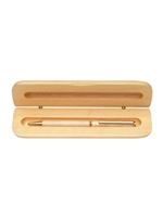 Pen Case Maple