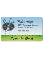 Name Tag 3.5X2 IN