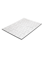 Puzzle Rectangle 60 Pieces