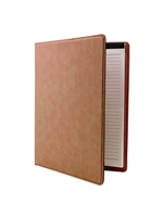 Padfolio Leatherette 7x9 Portfolio Customizable