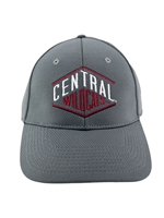 Central Wildcats Stretch Fit Hat