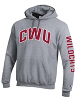 Oxford Hood Arched CWU