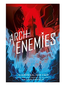 Image result for archenemies