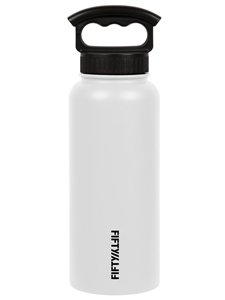 Fifty/Fifty 34oz Water Bottle