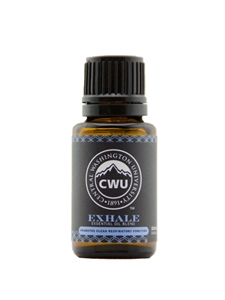 CWU Exhale Essential Oil