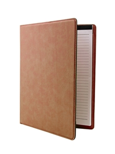 Padfolio Leatherette Customizable Portfolio 9.5X12