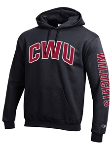 Black Hood Arched CWU