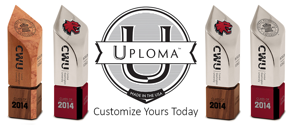 uPloma Desktop Diplomas